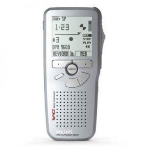 LFH9620 pocket memo digitale recorder